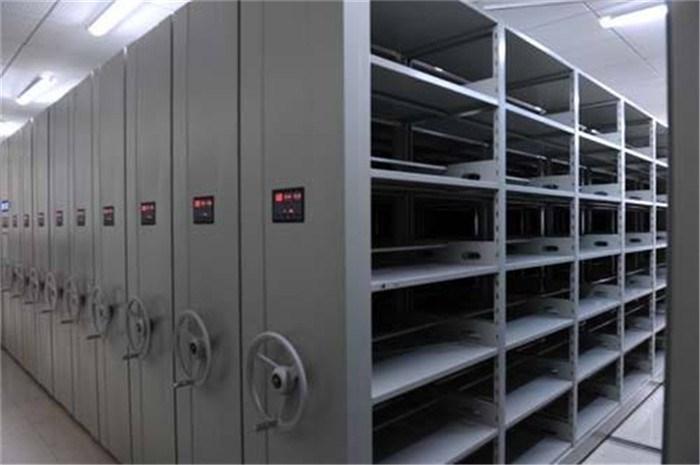 榆林档案密集柜厂家