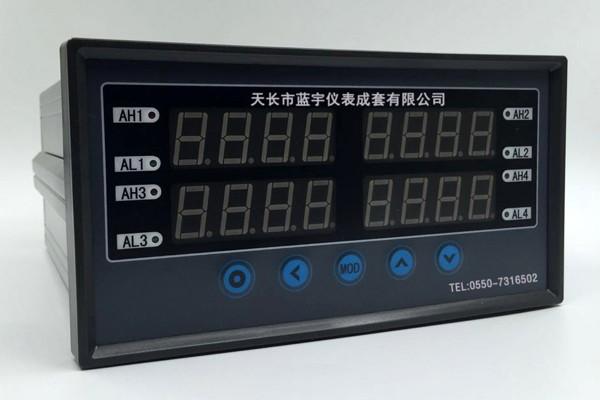 数字显示报警仪XMZ-Y1销售