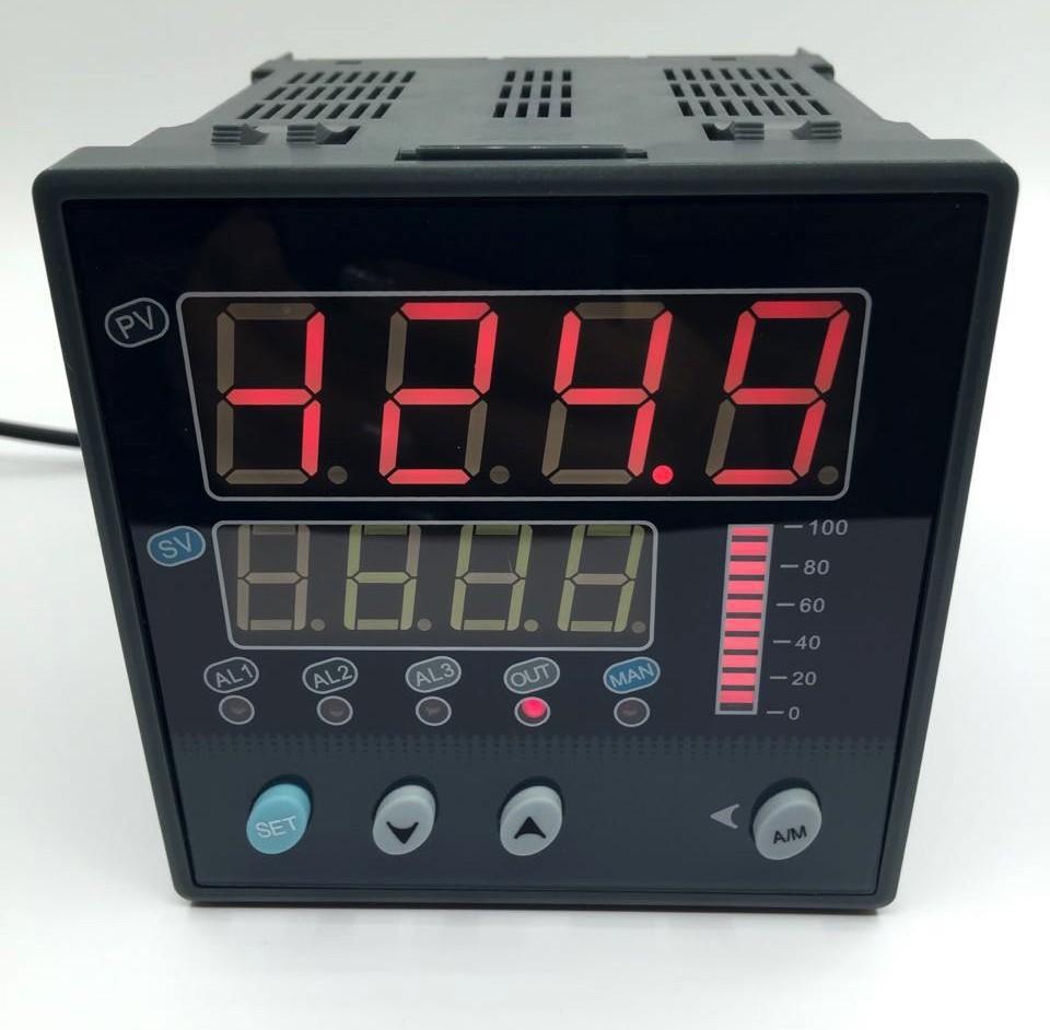 光柱数字调节仪XTMF-1912生产