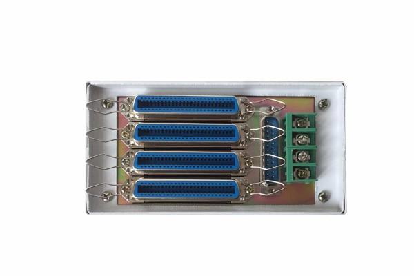DAS-IV温度巡检仪