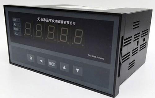 四回路数显变送仪CH6/A-HRTB1V1