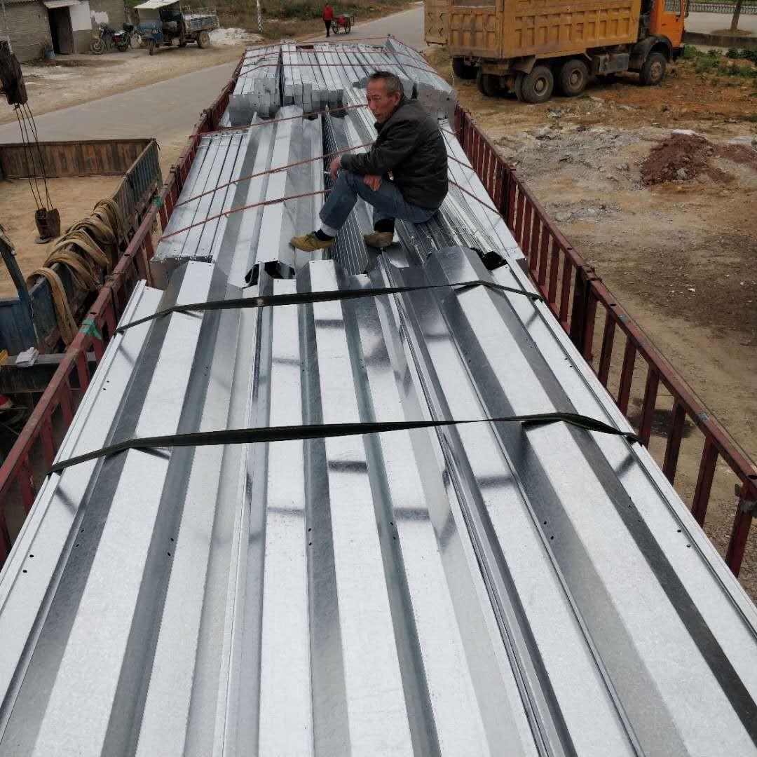 闸北区大棚镀锌管全国上门安装