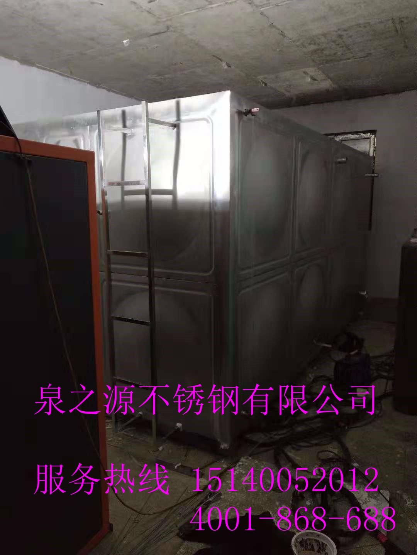 克东不锈钢安装水箱工作原理