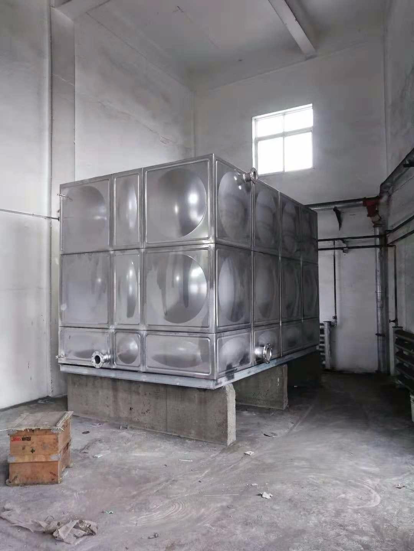 兴城围绕不锈钢水箱销售批发 价格合理