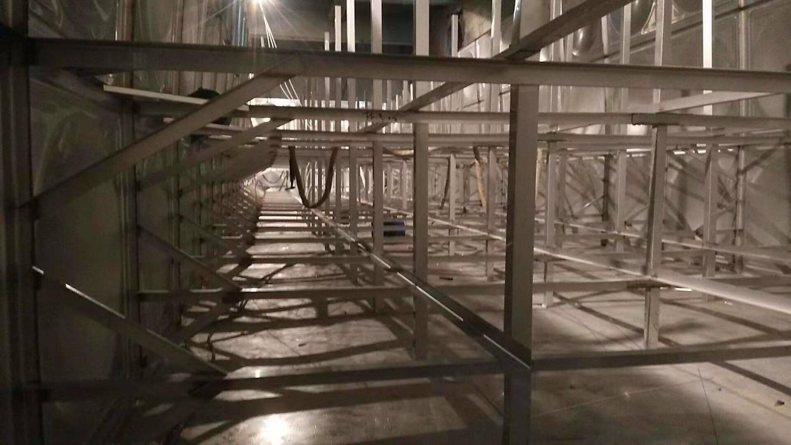 靖宇304不锈钢水箱生产厂家