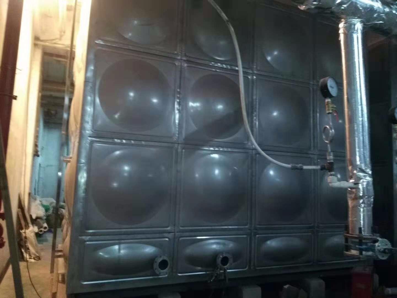 热度推荐:抚顺新抚不锈钢泵房水箱厂家多年生产经验