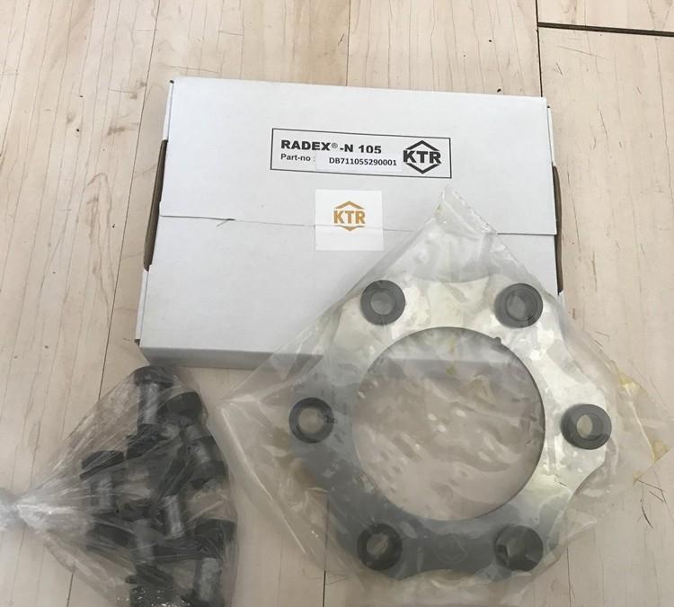 保定德国KTR RADEX-N138膜片