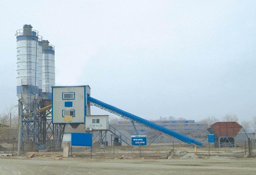 广州水稳拌合机械哪里有
