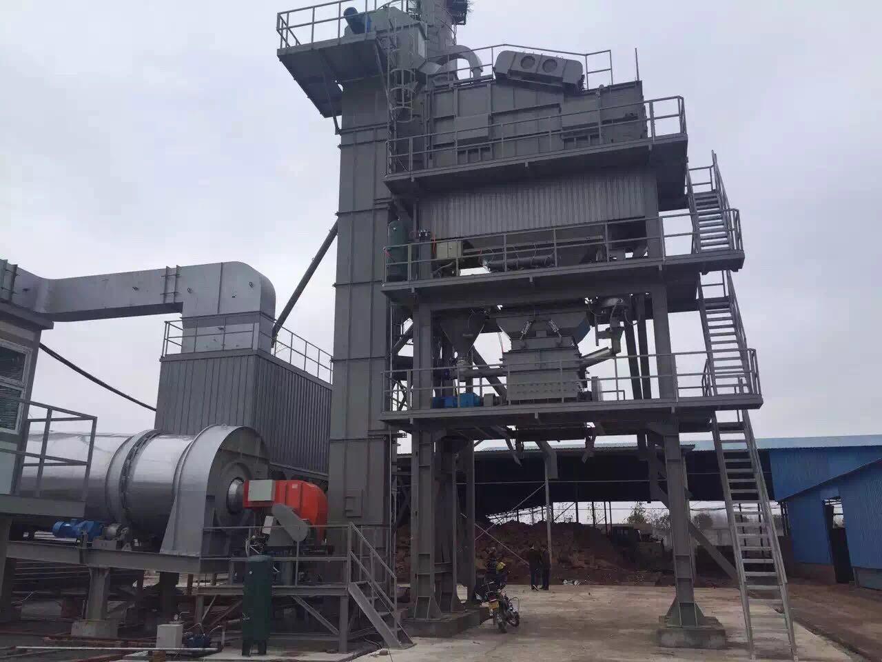 南平水稳冷再生设备生产工厂