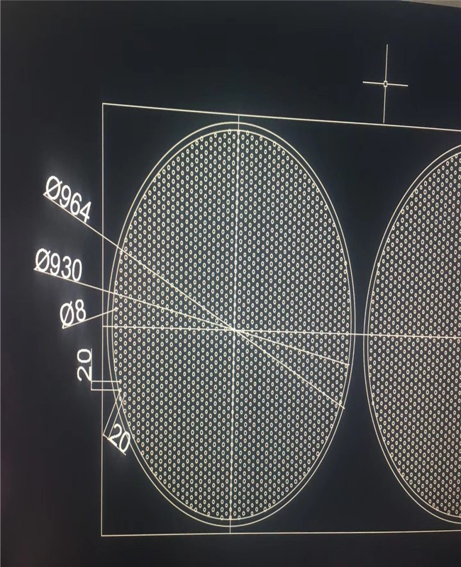 2021牡丹江異型孔沖孔板報價透明一站服務