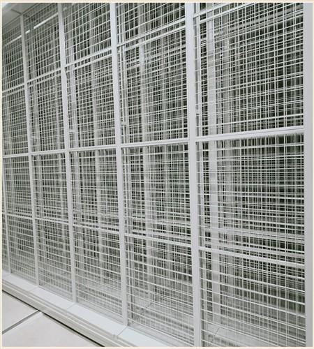 广东密集文件柜厚板