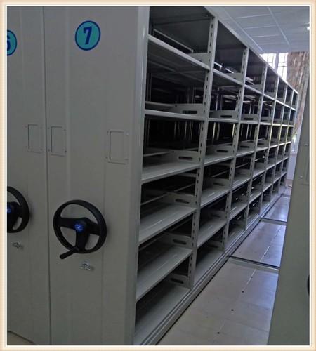 2021智能自動檔案柜安裝促銷南寧