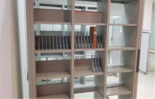 甘肃临夏州档案资料管理密集柜质量好