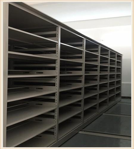 平远档案室密集柜定做