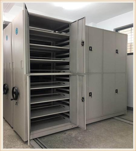 彭水档案室活动密集柜标准