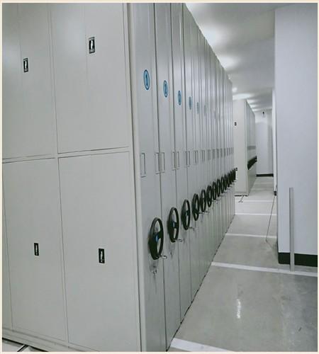 福州档案资料管理密集柜便宜