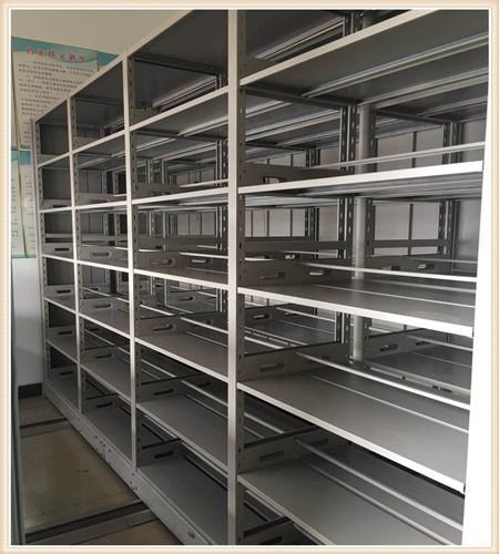 溧水密集架档案柜手摇式产品性能发挥与失效