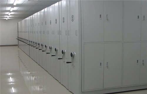 舒兰铁皮密集柜厂家发挥价值的策略与方案