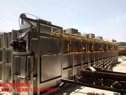 陕西省天然气轧钢炉全新报价/性价比高
