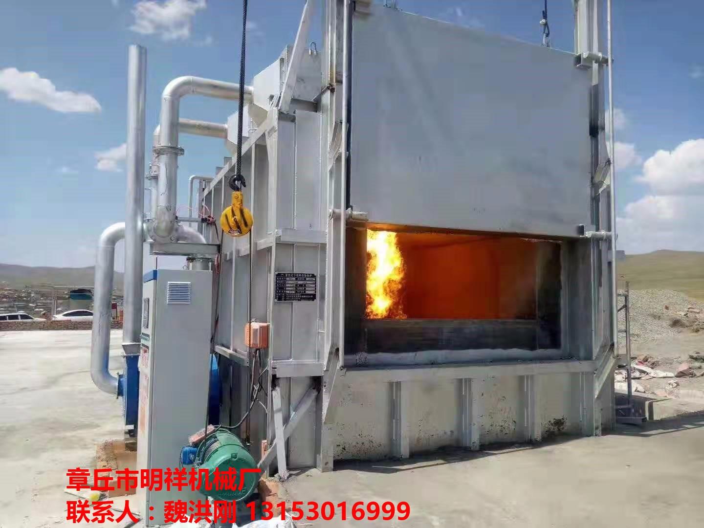 临沂天然气熔铝炉生产厂家+质量保证