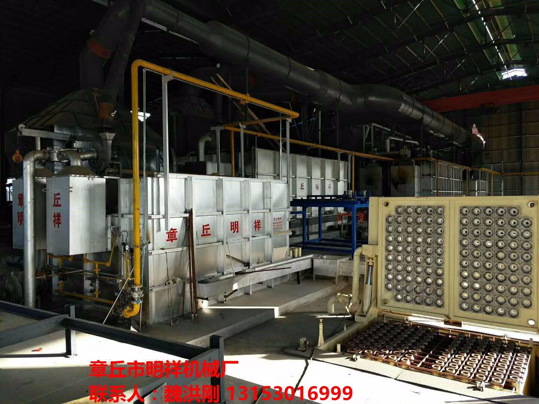 合肥天然气熔铝炉规格齐全