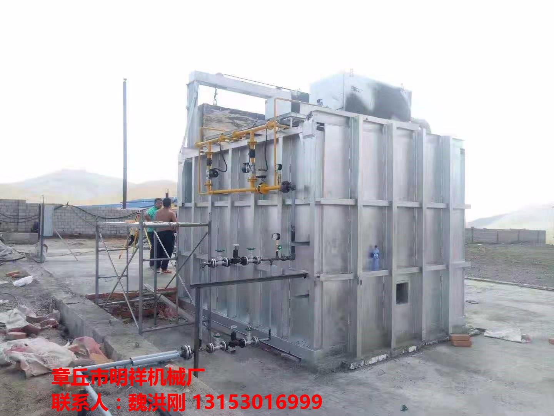 吴江市蓄热式熔铝炉专业生产厂家