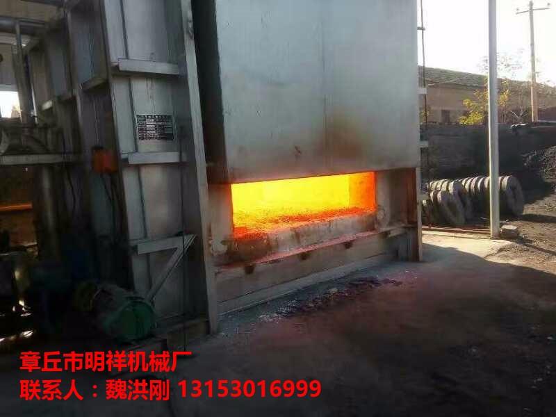 济南市天然气锻造炉厂家直销