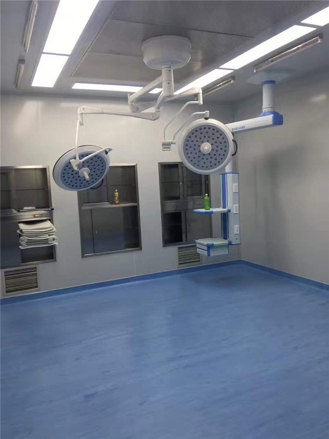 东宁手术室净化工程设计安装苯醚水和乙醇混合液等
