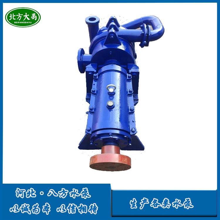 赤峰65SYA80-45压滤机送料泵有效途径-厂家