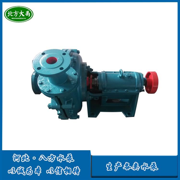 靖安型号:200ZJ-I-A85节能渣浆泵事项