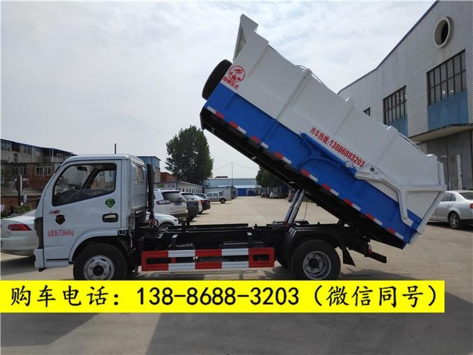 养殖企业真空自吸5-10方粪污运输车-12方粪污车尺寸