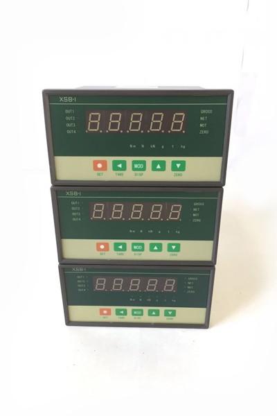 CT600.B1(2)力值显示仪