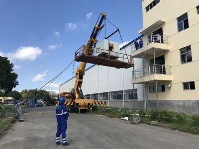 宜興新建大型設備吊裝歡迎咨詢了解